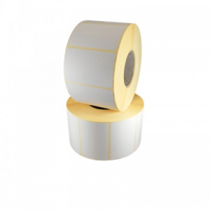 ZINTA Role etichete termice 100x70mm, 2000 et./rola - 100X70X2000-TH
