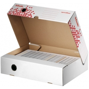 Esselte Cutie de arhivare 80 mm orizontala Speedbox  E623910