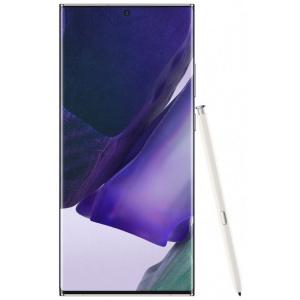 Samsung Galaxy Note20 Ultra 5G Dual SIM 512GB Mystic White