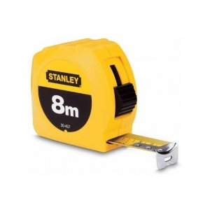 Stanley Ruleta Stanley 8 m
