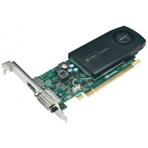 HP Quadro 410 512MB DDR3 (A7U60AA)