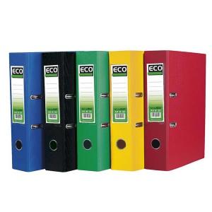 Skag Biblioraft Eco A4 8cm Verde SK220057