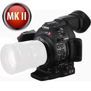 Canon EOS C100 MARK II DAF CINEMA CAMERA