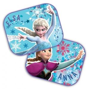 Seven Set 2 parasolare auto Anna si Elsa Frozen SEV9312