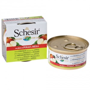 Schesir Fruit Pui/Mar 75 g Any