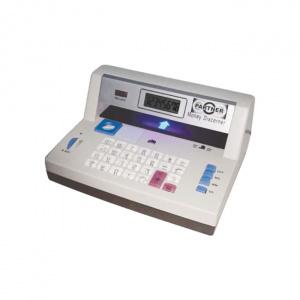 Partner Verificator de bani si documente Detector universal cu calculator