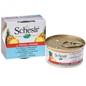Schesir Fruit Ton/Ananas 75 g Any