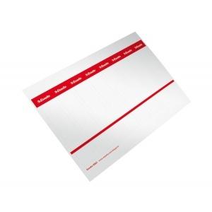 Esselte Etichete printabile pentru biblioraft 50 mm  80/set E20821