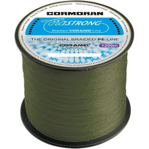 Cormoran Corastrong Verde 0.23mm 13.5kg 1200m