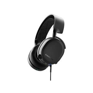 SteelSeries Casti Gaming Arctis 3 Wired/ Wireless 2019 Edition Black