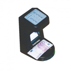 Partner Verificator de bani si documente Detector screen 1