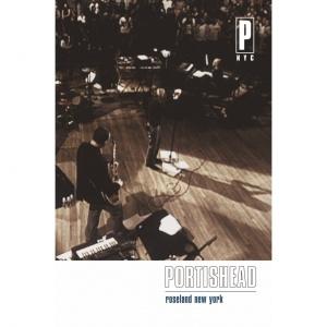 Portishead Live-DVD