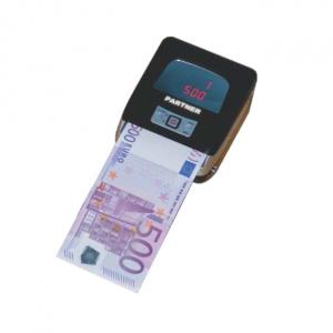 Partner Verificator de bani si documente Detector ALL-mini