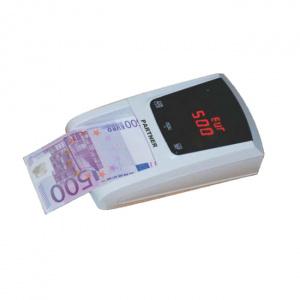 Partner Verificator de bani si documente Detector ALL-A