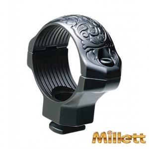 Millett SET RING GRAVAT OT.M D26MM
