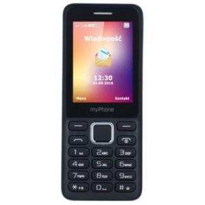 MyPhone Mobil 6310 2G Dual Sim (Negru)