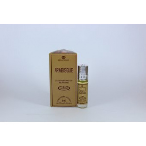 Al Rehab Arabisque 6ml - Esenta de Parfum