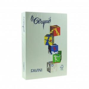 Favini Carton color A4, 160g/mp 102, verde pal
