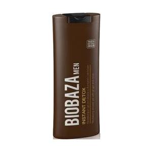 Biobaza natural pentru barbati INSTANT DETOX 220 ml