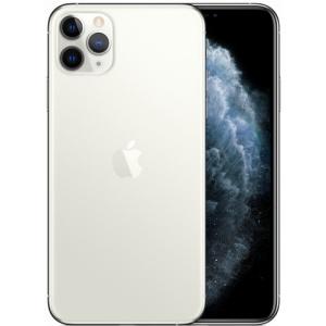 Apple iPhone 11 Pro Max A2220 Dual SIM 256GB Silver
