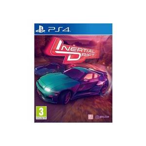 Pqube Inertial Drift PS4