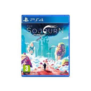 Iceberg Interactive The Sojourn PS4