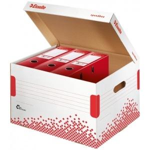 Esselte Container de arhivare pentru bibliorafturi Speedbox  E623914