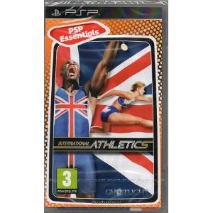 Ghostlight International Athletics (PSP) G6555
