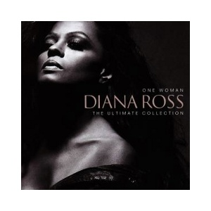 Diana Ross One Woman/The Ultimate Collection cd 724382770220
