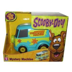 Scooby Doo Masina Misterelor