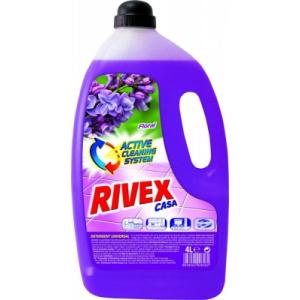 Rivex Detergent de gresie 4 l floral 11048P