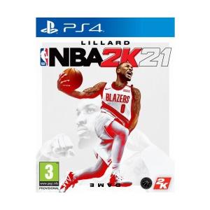 TAKE 2 Interactive NBA 2K21 PS4