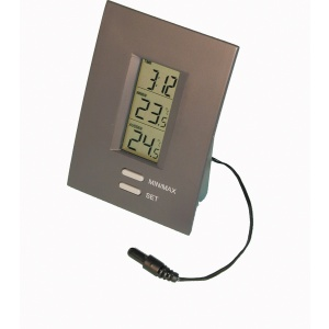 Koch Termometru digital cu senzor