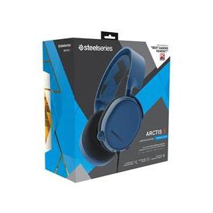 SteelSeries Casti Gaming Arctis 3   Blue