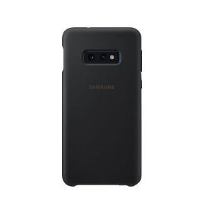 Samsung Galaxy S10e Silicon Neagra