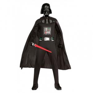 STAR WARS Costum pentru adulti Darth Vader,  Negru