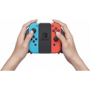 Nintendo Switch Joy-Con Neon Red Neon Blue