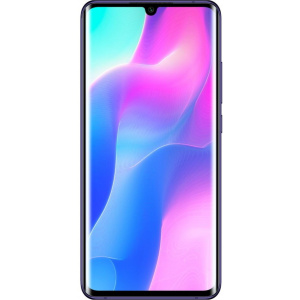 Xiaomi Mi Note 10 Lite 128GB+6GB Nebula Purple