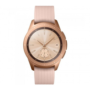 Samsung Ceas smartwatch Galaxy Watch, 42mm, Gold