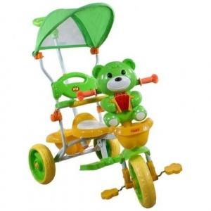 Arti Tricicleta 290C - Verde