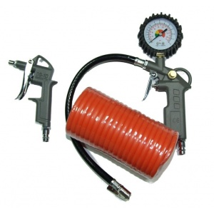 Stager Kit 3 accesorii compresor