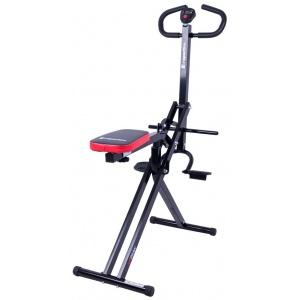inSPORTline Aparat fitness AB Rider