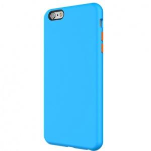 SwitchEasy 23959 Numbers Blue pentru Apple iPhone 6 Plus / 6S Plus