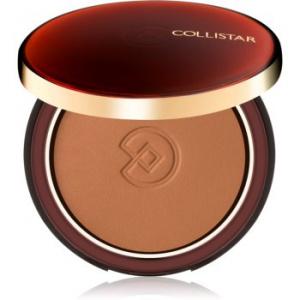 Collistar Terra Abbronzante pudra compacta pentru bronzat culoare 4.4 Hawaii Mat 10 g