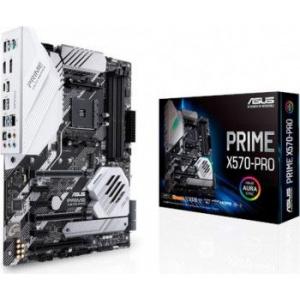 Asus Placa de baza PRIME X570-PRO Socket AM4