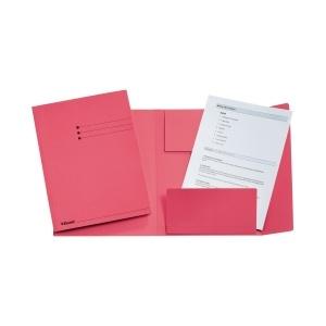 Esselte Dosar A4 plic rosu E1033321