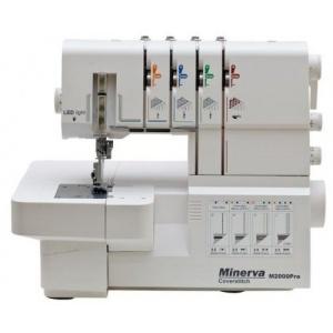 Minerva Flatlock M2000PRO