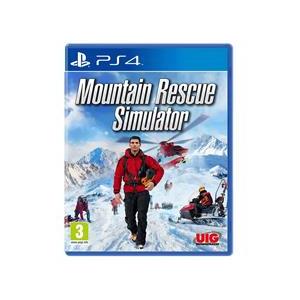 UIG Entertainment Mountain Rescue PS4