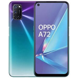 OPPO A72 128GB 4G Dual Sim (Violet)