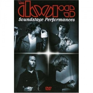 The Doors The Soundstage Performances-DVD